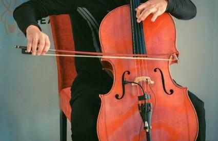 Vivat violoncello