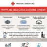 Pravilnog zbrinjavanja maski i dezinfekcijskih sredstava