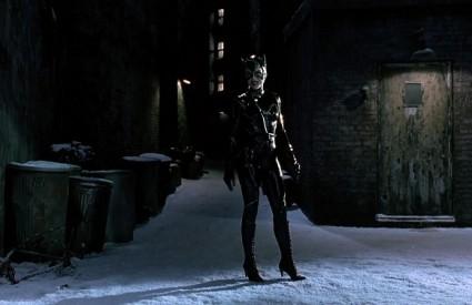 Batman se vraća...