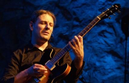 Bruno Mičetić quintet