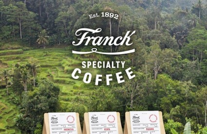 Franck Specialty Coffee