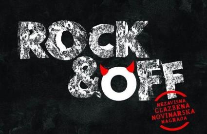 Rock&Off nagrade za životno djelo