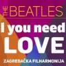 Off ciklus Filharmonije - All you need is love