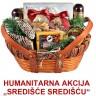 Humanitarna akcija Središće Središću