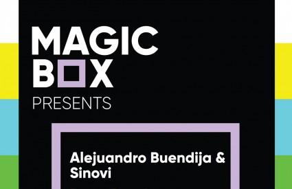 Magic Box #4