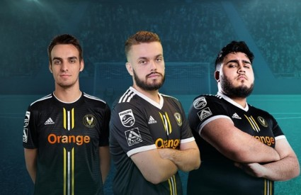 Team Vitality by Philips&MMD