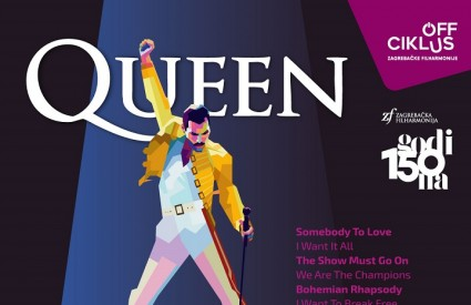 Queen u Laubi
