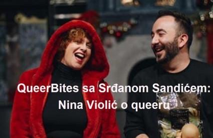 Nina Violić