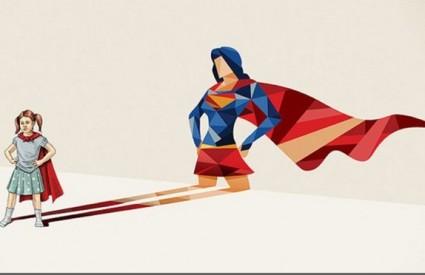 Ja kao superheroj