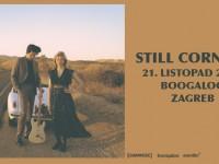 Still Corners na jesen stiže u Zagreb