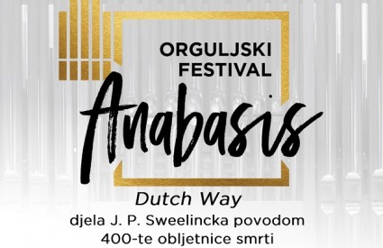 Orguljaški festival Anabasis