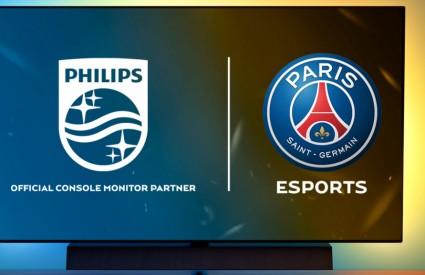 Paris Saint-Germain Esports