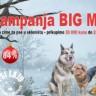 Nema zime za pse u skloništu Azil Prijatelji Čakovec