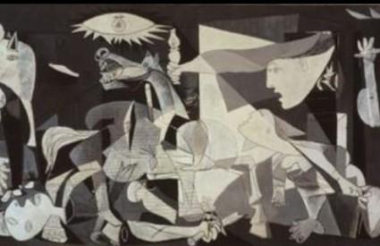 Tapiserija Guernica