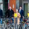 Certifikat 'Poslodavac prijatelj bicikliranja' uručen HT-u