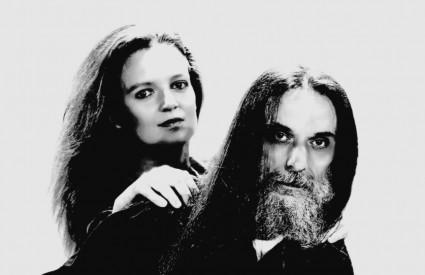 Miroslav i Gordana Evačić