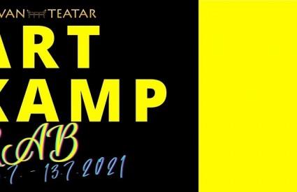 Art Kamp Divan Teatra