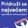 Prvi sportski community na Viberu