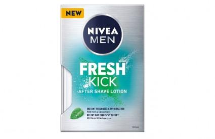 NIVEA MEN Fresh Kick