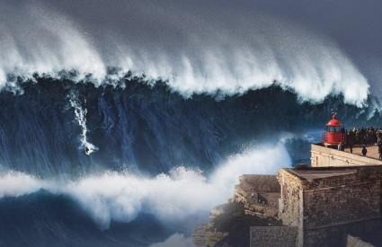 Tridesetmetarski val