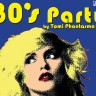 80's Partyja 24. srpnja u Boogaloou