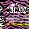 Ful Kul Buvljak DJ Tomi Phantasma 17. 7. subota od 10:00 do 17:00