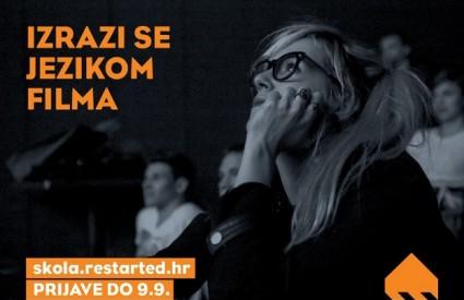 Restartova Škola dokumentarnog filma