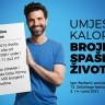 Igor Barberić na plakatima nove kampanje Prijatelja životinja