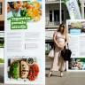 Veganska oaza prepuna korisnih informacija