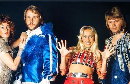 ABBA se vraća ;)