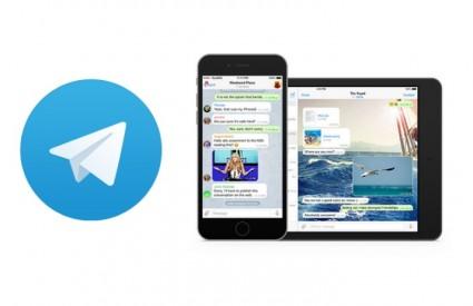 Telegra radi sve što WhatsApp izbjegava