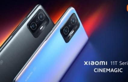 Xiaomi predstavlja nove modele u kreativnoj obitelji Xiaomi 11