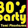 Nastavljamo sa nizom 80's Partyja