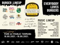 Otvoren Zagreb Burger Festival