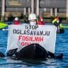 Aktivisti blokirali Shellovu rafineriju u Rotterdamu
